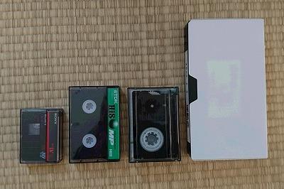 20191010ビデオテープ