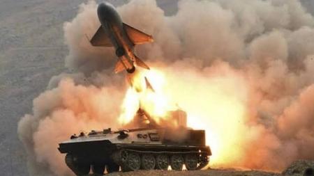 やり過ぎが判らない民族だからな。そろそろ殴っとけ! 〜 【米国】 北朝鮮に警告 「挑発を続ければ、相応の対応をする」