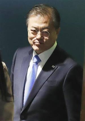 ヤッパ最終兵器文在寅だな 〜 【韓国】 去年のGDP伸び率 リーマンショック以来の低水準 総選挙を前に文在寅政権への批判が強まる可能性