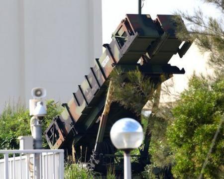 中国の脅威が見えない日本市民 ~ 琉球新報「米軍基地にパトリオットミサイルが並べられていました。市民から不安の声があがっています」
