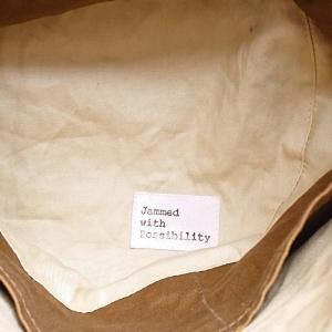 旭川整理収納アドバイザー佐々木亜弥 片づけ はぴごら 丁寧に暮らすプロジェクト お気に入りオーダーバッグ