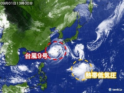 s-台風910