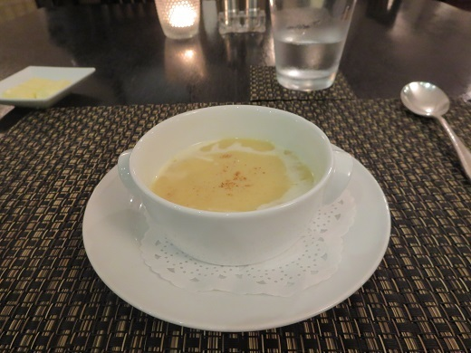 スープだけどなんだろ?