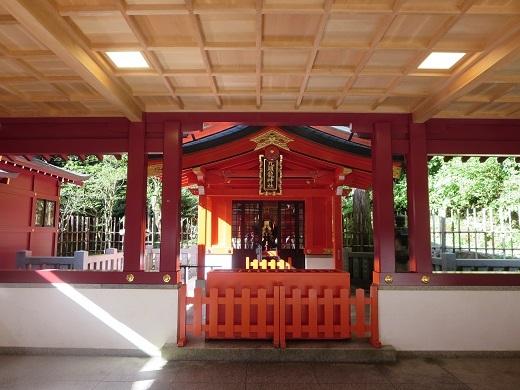 ここも九頭龍神社