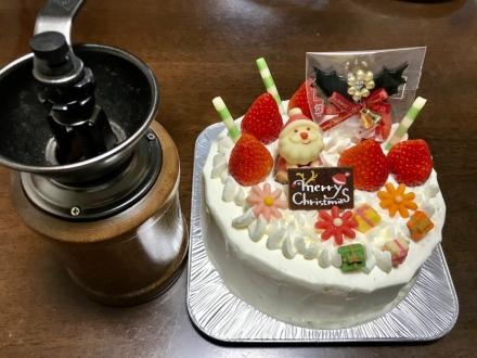 191224Christmas cake (1)