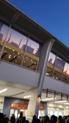 名古屋ドーム (2)