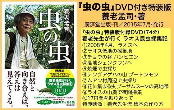 01虫の虫DVD特装版