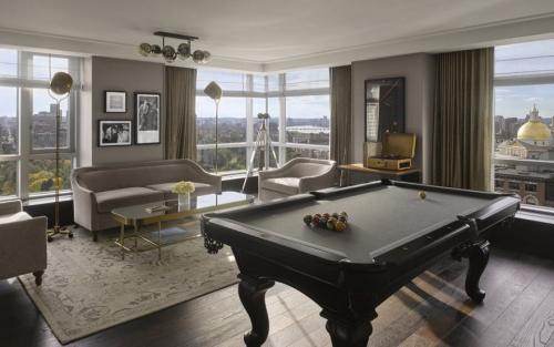 IHGリワードクラブ キンプトンホテルを対象に、1日最大100ドルのホテルクレジット