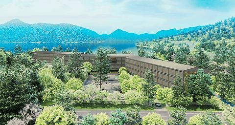 日光にリッツ・カールトン 2020年5月に開業 福岡も計画中