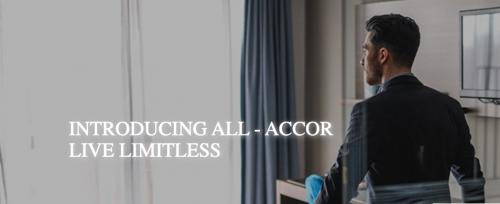 アコーホテル アジア太平洋地域のホテルに滞在で500または1,000ボーナスポイント