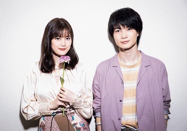 舞台「キレイ」 生田絵梨花&神木隆之介2