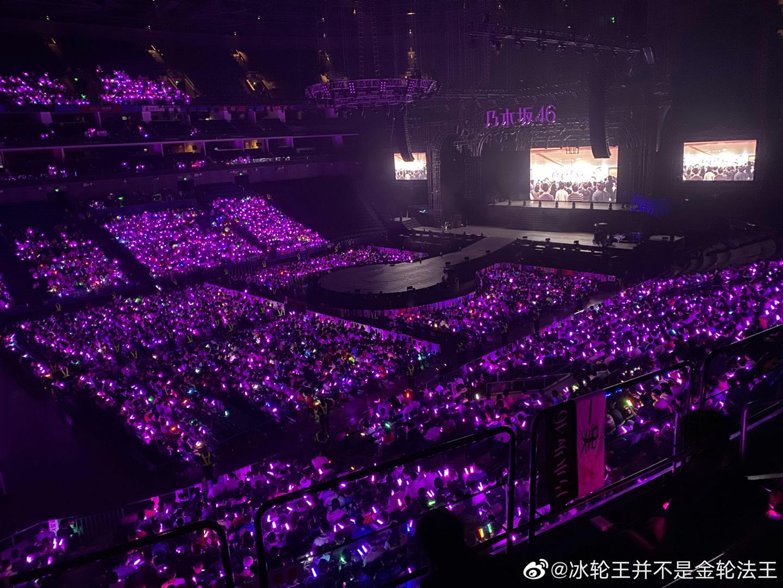 乃木坂46上海公演2019 2