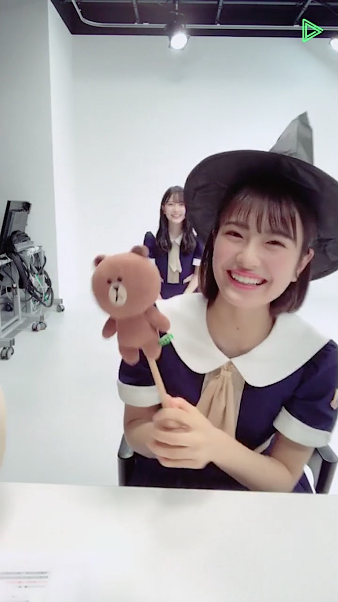 LINELIVE レイパンチ2