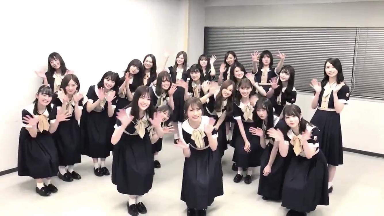 乃木坂46舞台25時間メガ放送