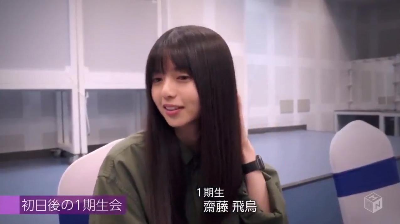 乃木坂46上海公演2019 初日後の1期生会