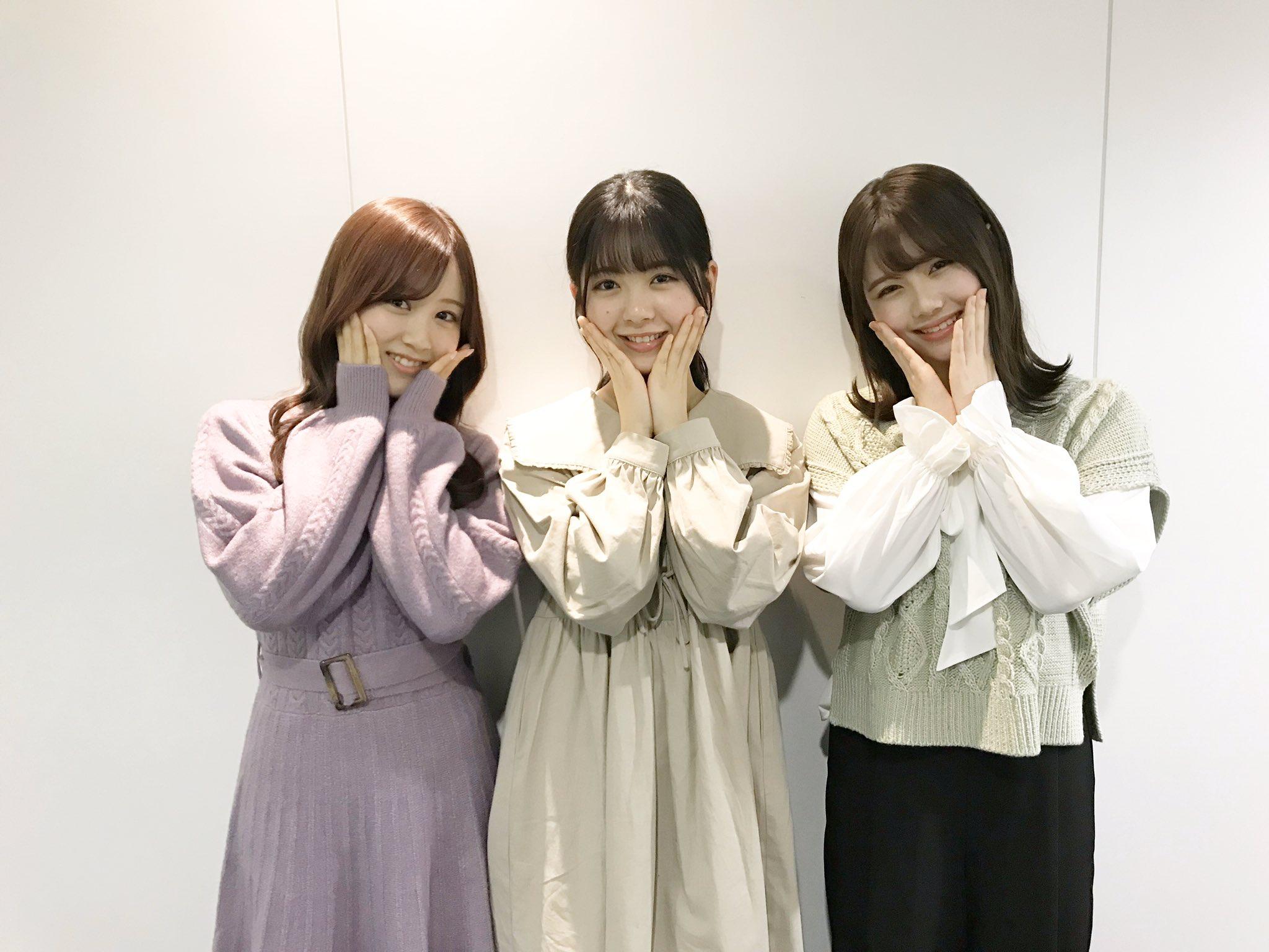 乃木坂46の「の」 星野みなみ 筒井あやめ 伊藤理々杏