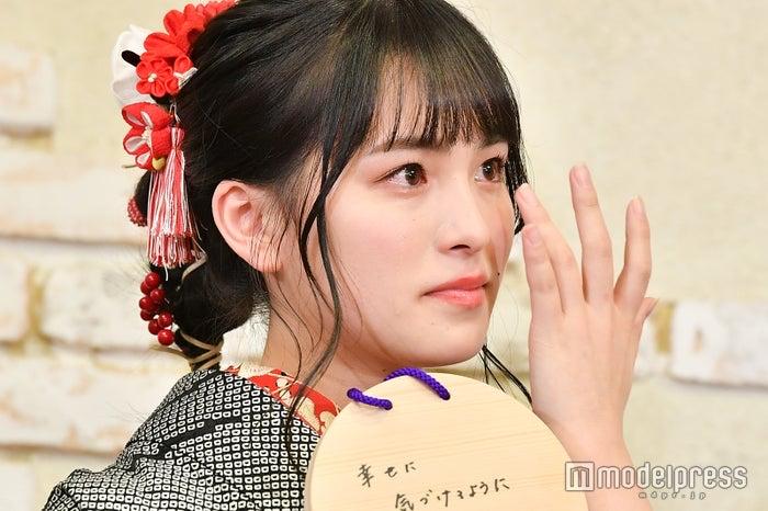 大園桃子、白石麻衣の卒業に涙「少しでも強くなったなって思ってもらえるように」