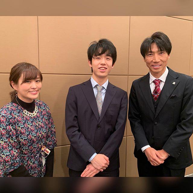 伊藤かりん2 藤井聡太2