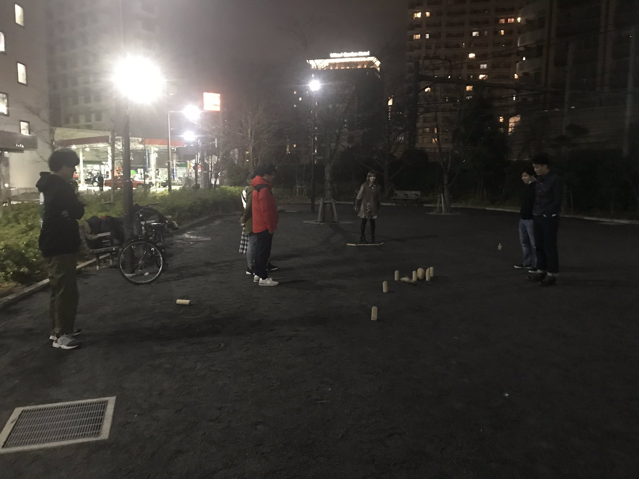 さらば青春の光 森田 川後陽菜2