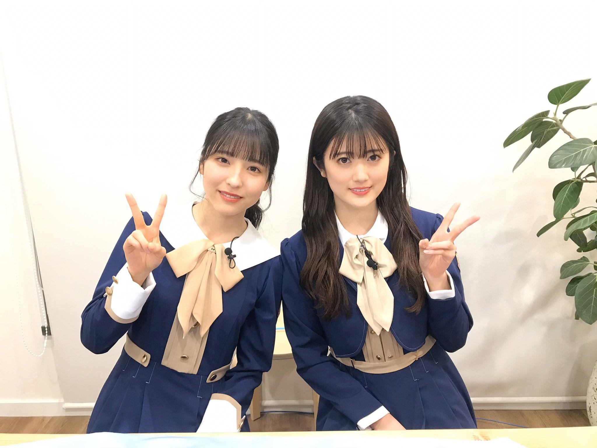 乃木坂46「猫舌SHOWROOM」樋口日奈&早川聖来