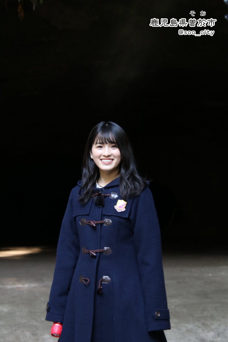 乃木坂46 ダッフルコート