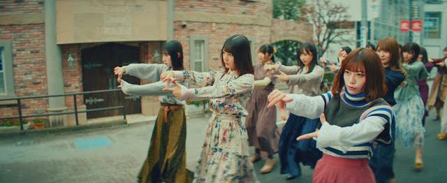 日向坂46 4thシングル「ソンナコトナイヨ」MV