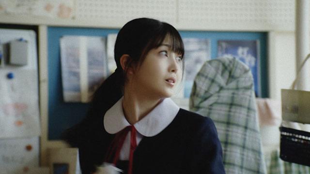 乃木坂46『サヨナラ Stay with me』 フェットチーネグミ