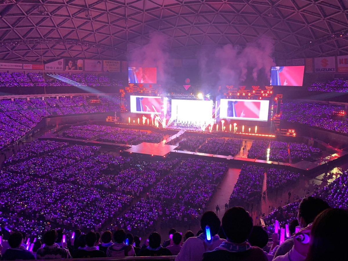 「乃木坂46 8th YEAR BIRTHDAY LIVE」ナゴヤドーム1日目