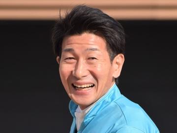 柴田善臣54歳