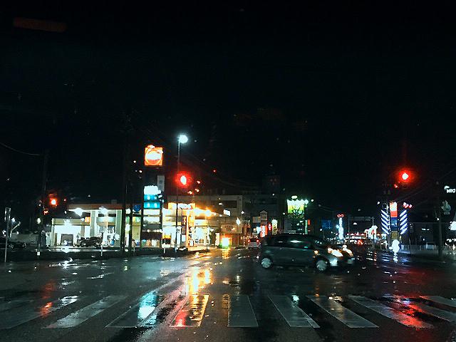 夜の交差点_1
