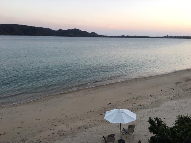 奄美大島の海岸_1