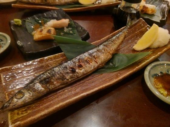 魚盛_有楽町電気ビル店