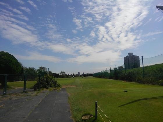赤羽ゴルフ場