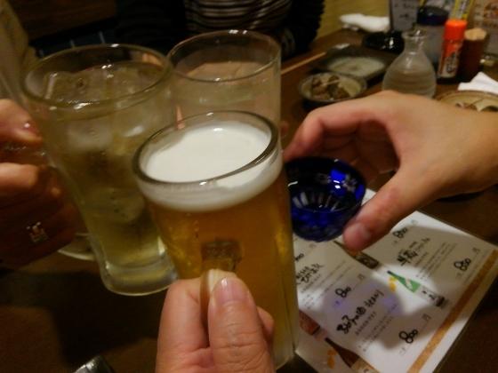 松坂の二次会