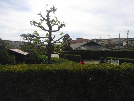 松坂_御城番屋敷