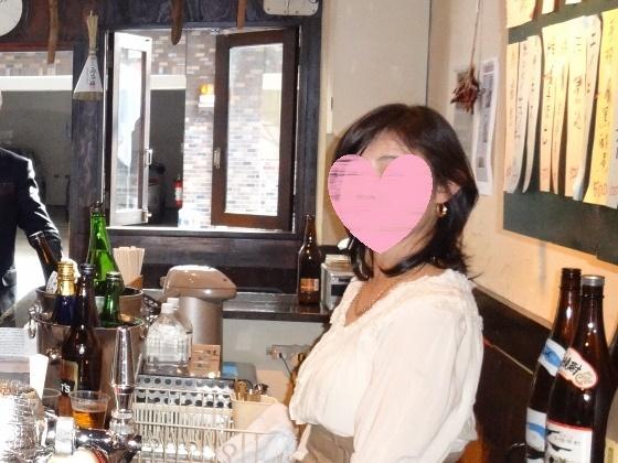 銀漢亭_大倉八周年生誕祭