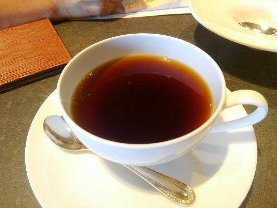 中村屋_コーヒー