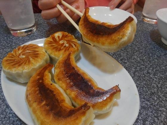 天鴻餃子房
