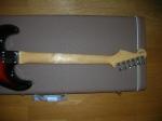 fender custom shop stratocaster 1960 nos neck