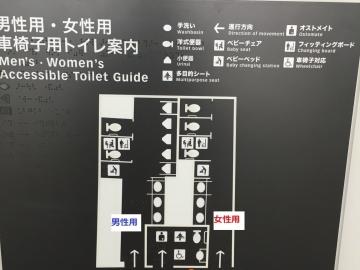 国立_屋外トイレ
