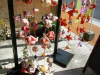 つるし飾り2019-09-15-084