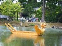 2019-07-01毛越寺あやめ祭り226