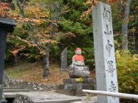 2019-11-09中尊寺菊祭り紅葉006