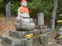 2019-11-09中尊寺菊祭り紅葉007