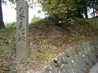 2019-11-09中尊寺菊祭り紅葉009