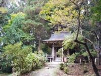 2019-11-09中尊寺菊祭り紅葉019