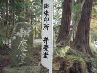 2019-11-09中尊寺菊祭り紅葉027