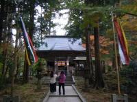 2019-11-09中尊寺菊祭り紅葉031