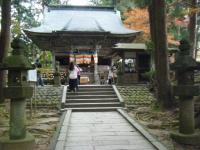 2019-11-09中尊寺菊祭り紅葉032
