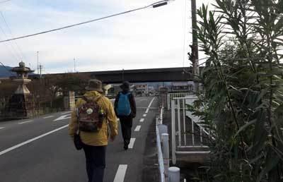 191110桜井駅へ